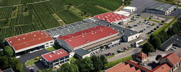 STOCKO CONTACT GmbH & Co. KG | Andlau Factory