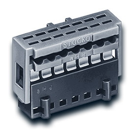 Stocko Contact Pitch 2 5 Mm Connector System Rfk 2