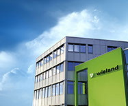 WIELAND HOLDING GMBH